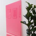 Watermelon, Custom Colour, Whiteboard, Wall Scrawl