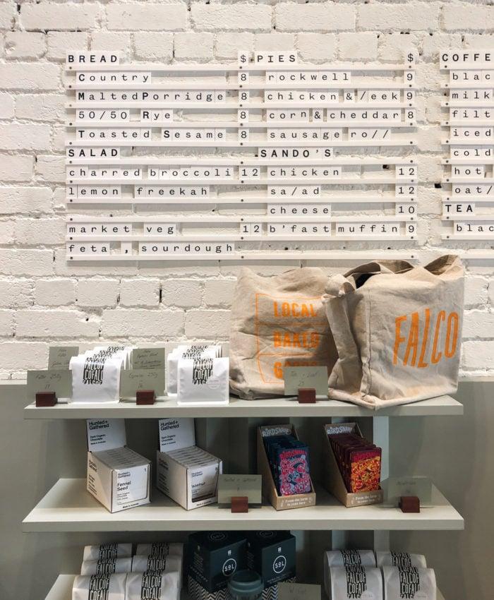 Word Tiles, Letter Menu, Menu Board, Matte White Rails