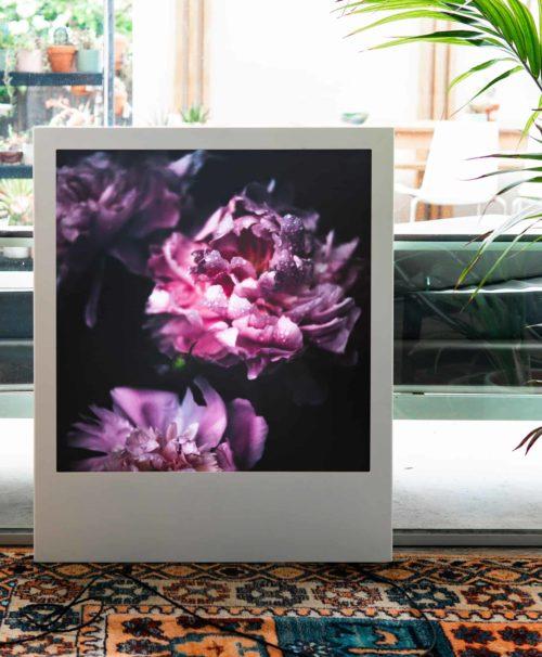 Image Lightbox, Photo Lightbox, Freestanding Lightbox, Powdercoated Lightbox