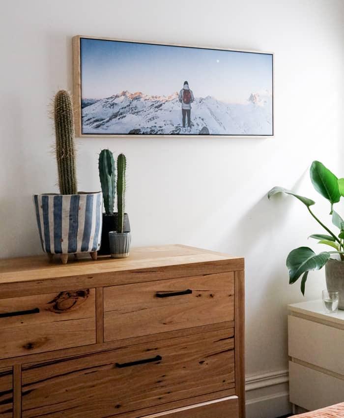 Photo Print, Canvas print, Box frame, Floating Frame